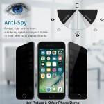 Xiaomi Readmi Note 5A Prime Anti-Spy Privacy Tempered Glass Screen Protector
