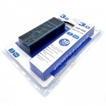 XL-5069 USB3.0 4 Ports Hub Super Speed Up to 5Gbps (H2-4-3)