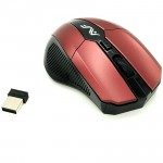 Official Avf AM-3G 2.4Ghz Wireless Optical Mouse With On/Off Button