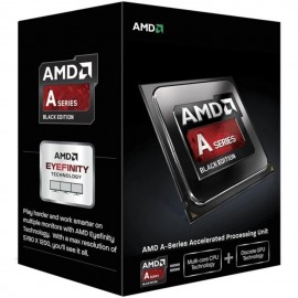image of AMD PROCESSOR A6-7400K Dual-Core 3.5 GHz Socket FM2+ Desktop Processor Radeon R5