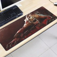 image of Dota2 DT31 80 x 30 x 0.2cm Gaming Mat Non-slip Anti Fray Stitching Mouse Pad
