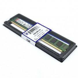 image of Official Kingston KVR16N11/8 8GB DDR3 1600Mhz Desktop Memory Ram (T12-11-9)