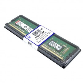 image of Official Kingston KVR24N17S6/4 4GB DDR4 2400Mhz Desktop Memory Ram (T12-11-8)