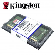 image of Official Kingston KVR13S9S6/2 2GB DDR3 1333Mhz Laptop Memory Ram (T12-12-4)