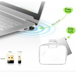 Official TP-Link TL-WN725N 150Mbps Wireless N Nano USB Adapter