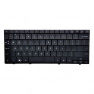image of HP Mini 1101 110c-1000 110 533549-001 Netbook Keyboard