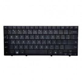 image of HP Mini 1101 110c-1000 110 533549-001 Netbook Keyboard