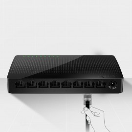image of Official Tenda SG108 8-Port Gigabit Desktop Switch