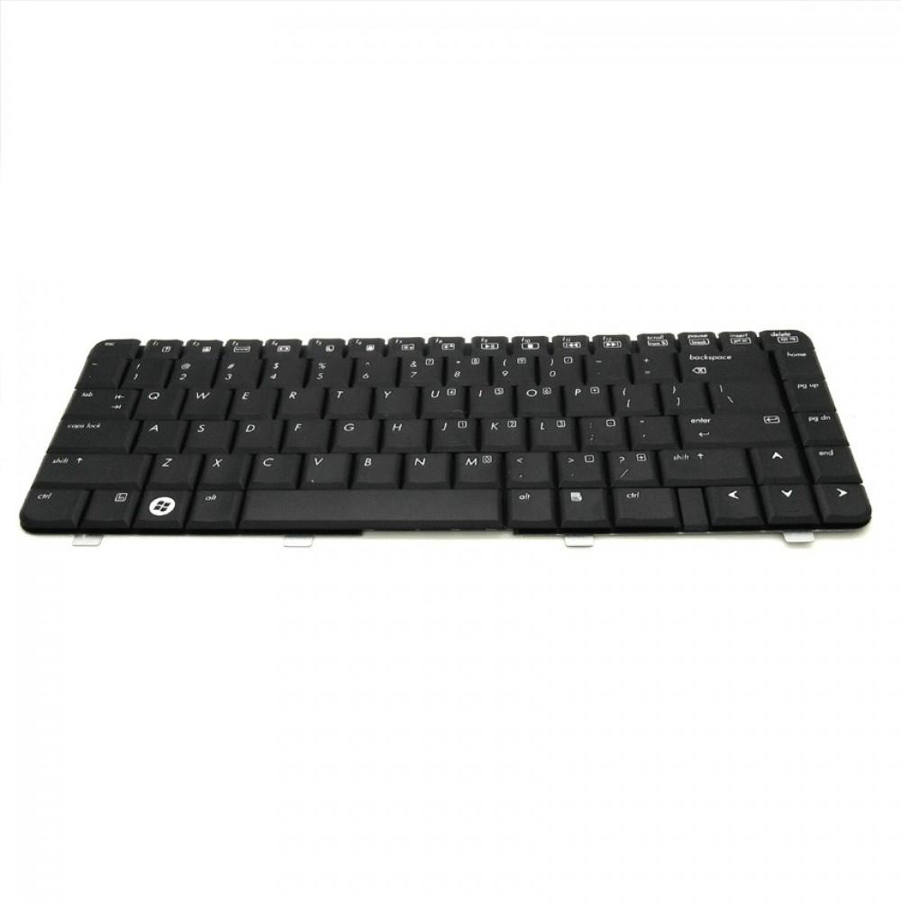 Hp Compaq CQ40 / CQ45 Laptop Keyboard