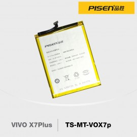 image of Official Pisen Smart Phone Battery For Vivo X7 Plus (F2-2-28)