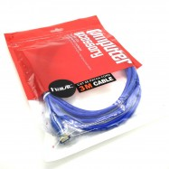 image of Havit 3M Cat5e RJ45 Network Ethernet Patch Cord Lan Cable Full Speed