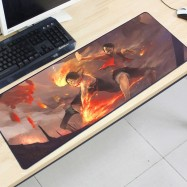 image of One Piece OP31 -6-3 Gaming Mat Non-slip Anti Fray Stitching Mouse Pad