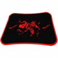 image of R01 Gaming Mat Non-slip Anti Fray Stitching High Quality Beautiful Mouse Pad