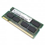 100% working Qimonda 2GB DDR2 800Mhz Laptop SODIMM RAM Without Packing Box