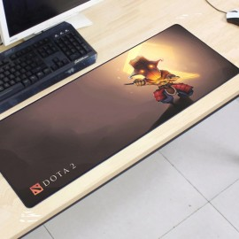 image of Dota2 DT25 -7-2 Gaming Mat Non-slip Anti Fray Stitching Mouse Pad
