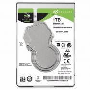 image of Official Seagate BarraCuda Internal 5400RPM 2.5 inch 1000GB / 1TB Hard Drive