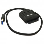 Ugreen USB 3.0 to SATA Converter Cable - Speed up to 5Gbps (P8-3)