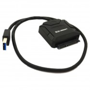 image of Ugreen USB 3.0 to SATA Converter Cable - Speed up to 5Gbps (P8-3)