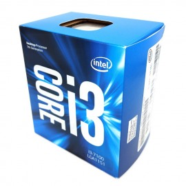 image of Intel® Core™ i3-7100 Processor Sockets Support LGA1151 (3M Cache, 3.90 GHz)