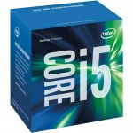 Intel® Core™ i5-6400 Processor Sockets Suppor LGA1151 (6M Cache, up to 3.30 GHz)