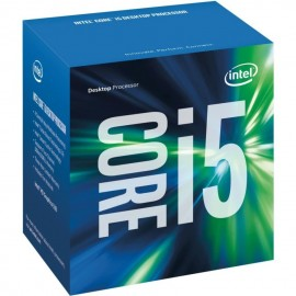 image of Intel® Core™ i5-6400 Processor Sockets Suppor LGA1151 (6M Cache, up to 3.30 GHz)