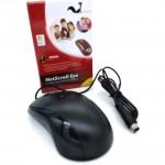 Netscroll Eye PS2 / PS/2 The High Precision Optical Wheel Mouse