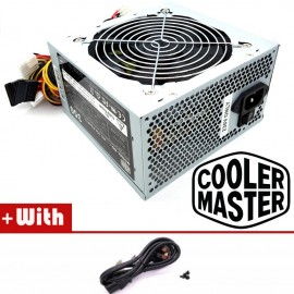 image of Official Cooler Master Elite 350 Power 350W Power Supply