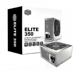 Official Cooler Master Elite 350 Power 350W Power Supply