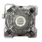 Aluminum heat sink Original & 100% New Supports Intel Socket 1150 & 1155 (F2-3)