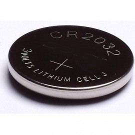 image of CR2032 CR 2032 3V Li-ion Button Cell Battery