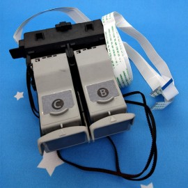 image of Original Canon IP2780 MP258 259 236 288 Cartridge Holder (U4-5)