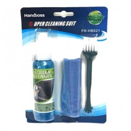 image of Handboss FH-HB021 3 in 1 Pack Super Cleaning Kit