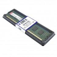 image of Official Kingston KVR16N11S6/2 2GB DDR3 1600Mhz Desktop Memory Ram (T12-11-5)