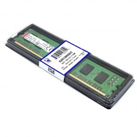 image of Official Kingston KVR13N9S6/2 2GB DDR3 1333Mhz Desktop Memory Ram (T12-11-6)