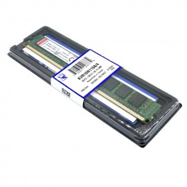 image of Official Kingston KVR16N11S8/4 4GB DDR3 1600Mhz Desktop Memory Ram (T12-11-7)