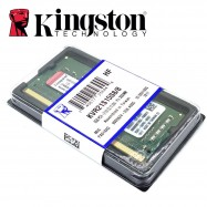 image of Official Kingston KVR21S15S8/8 8GB DDR4 2133Mhz Laptop Memory Ram (T12-12-9)