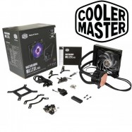 image of Official Cooler Master ML120L Silence Performance RGB MasterLiquid Cooler