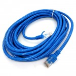 Zee-Cool 5M Cat6 Rj45 Networking Ethernet Cable Speeds up to 1000 Mbps