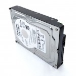 100% working 120GB Platinum 3.5' 16Mb SATA 3.5-Inch Internal Hard Drive 7200rpm