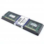 image of Kingston KVR400X64C3A 256MB DDR 400 PC3200 For Desktop PC (T11-5)