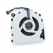 image of HP 4436S 4435S 4431S 4430S 4331S 4330S 4436 Internal Laptop Cooling Fan
