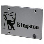 Official Kingston UV400 120GB SSD Super Fast R/W Speed Up To:550mb/s (T15-11)