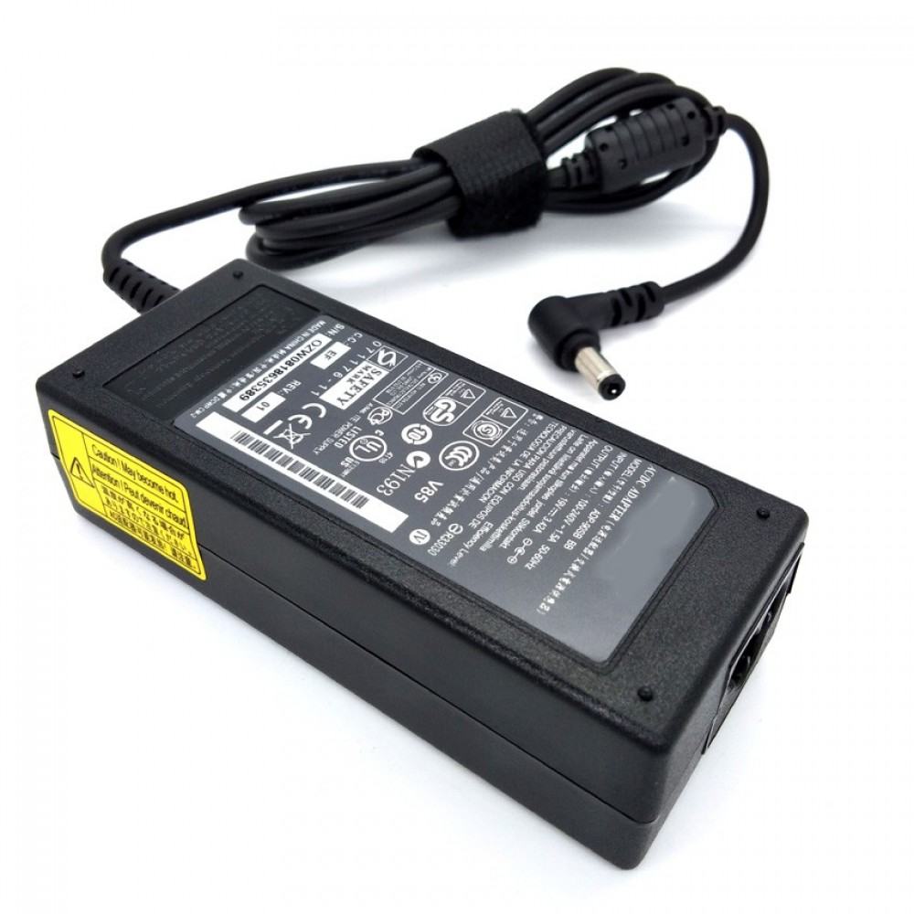 19V 3.42A 65W 5.5x2.5mm Power Adapter For Asus Notebook / Laptop (Z2-2-6)