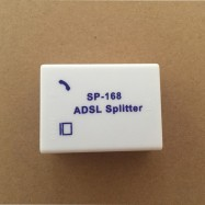 image of RJ11 Line ADSL Modem Telephone Filter Splitter Huawei SP-168(BG-2)