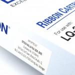 Official Epson LQ-310 Ribbon Cartridge C13S015639