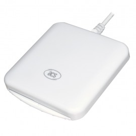 image of ACR38U-I1 USB Contact Smart Card Reader