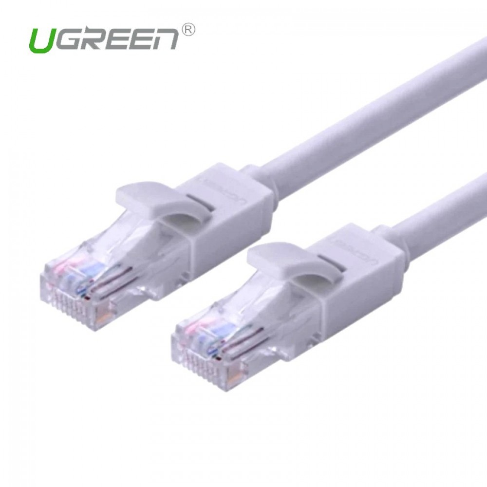 Ugreen 50M Cat6 Rj45 Networking Ethernet Cable Speeds up to 1000 Mbps