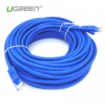 Ugreen 100M Cat6 Rj45 Networking Ethernet Cable Speeds up to 1000 Mbps