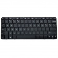 image of Hp Mini 110-3000 / Mini210-2000 / Mini 1103 Netbook Keyboard