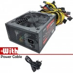 Official iCute Mining Pro 1800W Power Supply For BitCoin Mining